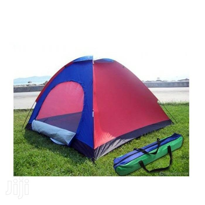 4 People Automatic Camping Tents | Camping Gear for sale in Kampala, Central Region, Uganda