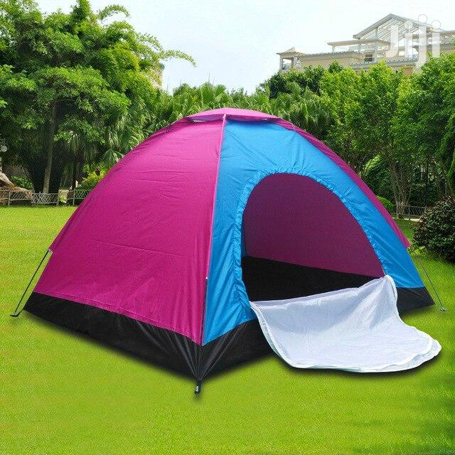 8 People Automatic Camping Tents   Camping Gear for sale in Kampala, Central Region, Uganda