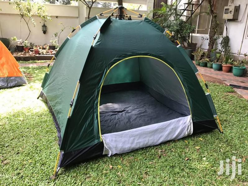 6 People Automatic Camping Tents | Camping Gear for sale in Kampala, Central Region, Uganda