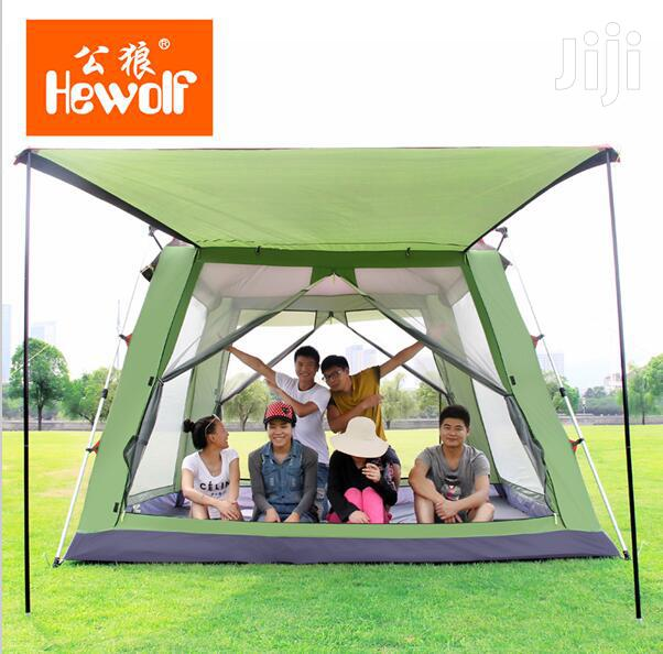 8 People Automatic Camping Tents | Camping Gear for sale in Kampala, Central Region, Uganda