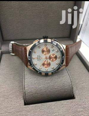 Omega Leather and Metal | Watches for sale in Central Region, Kampala