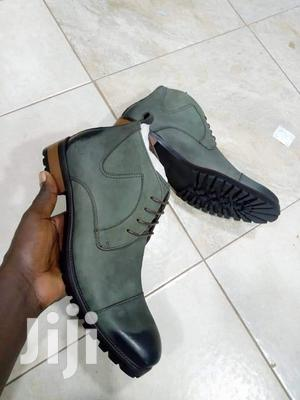 Boots for Leather | Shoes for sale in Central Region, Kampala