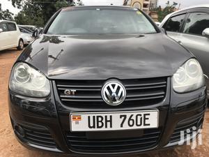 Volkswagen Golf GTI 2008 Black | Cars for sale in Central Region, Kampala