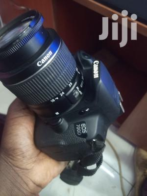 Canon 700D DSLR Camera   Photo & Video Cameras for sale in Central Region, Kampala