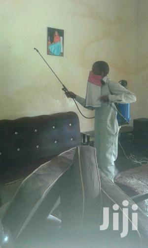 Boch Cleaning and Fumigation Services | Cleaning Services for sale in Central Region, Kampala