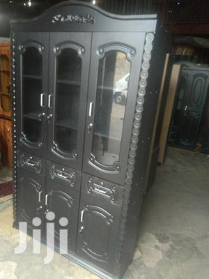 Three Door Cup Board   Doors for sale in Central Region, Kampala