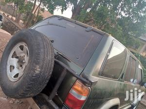 Nissan Terrano 1997 Green   Cars for sale in Central Region, Kampala