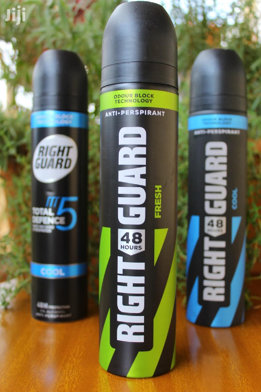 Original RIGHT GUARD Body Spray 250ml