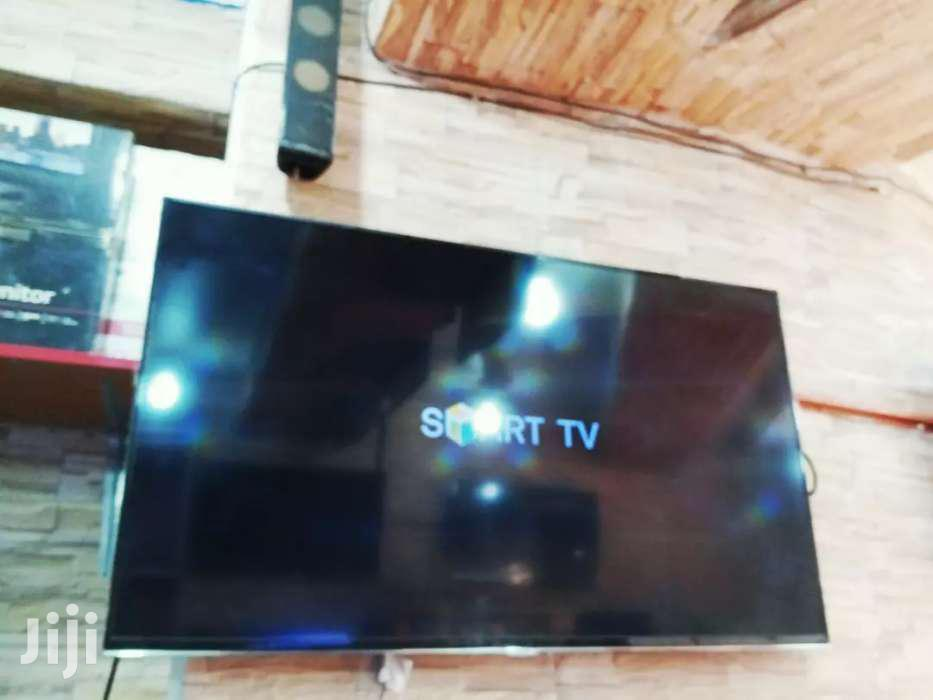 Samsung Smart 50inches