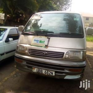 Super Costome   Buses & Microbuses for sale in Central Region, Kampala
