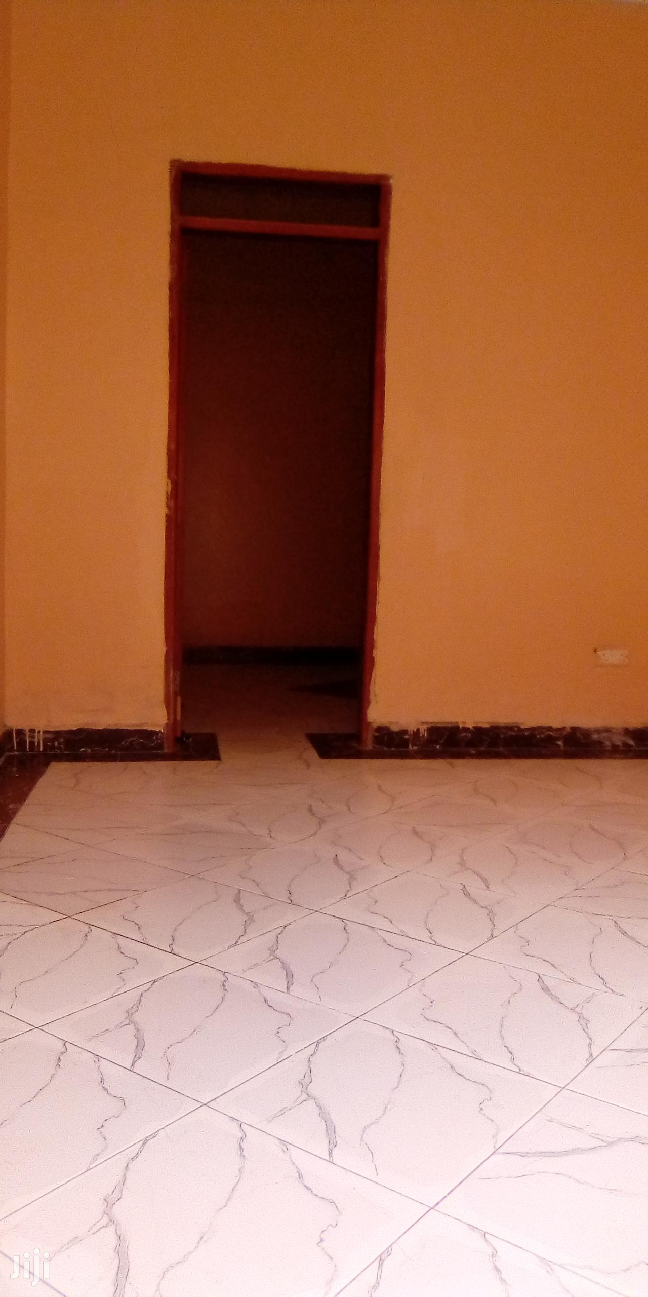 Archive: Double Room House for Rent in Namugongo Self Contained