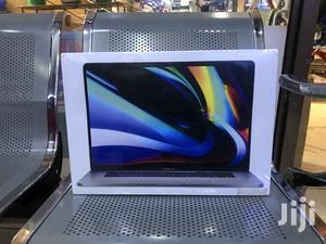 New Laptop Apple MacBook Pro 2019 16GB Intel Core I7 SSD 512GB   Laptops & Computers for sale in Central Region, Kampala