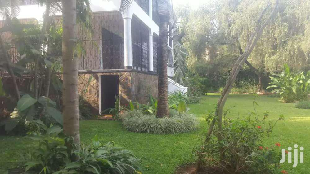 Five Bedroom House In Naguru For Rent | Houses & Apartments For Rent for sale in Kisoro, Western Region, Uganda
