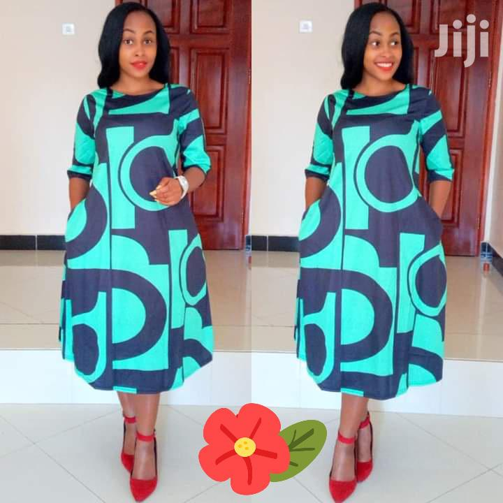 Shift Free Dress Cor Any Occasions   Clothing for sale in Kampala, Central Region, Uganda