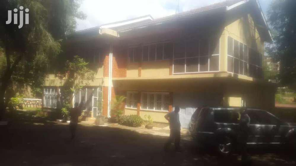 Three Bedroom House In Kololo For Rent