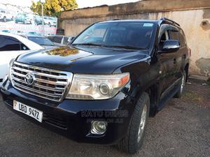 Toyota Land Cruiser Prado 2014 Black | Cars for sale in Central Region, Kampala