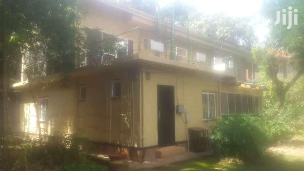 Three Bedroom House In Kololo For Rent | Houses & Apartments For Rent for sale in Kampala, Central Region, Uganda