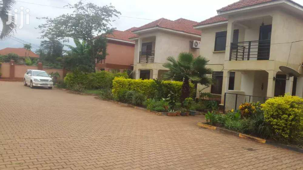 4bedrooms Townhouses For Rent In Kololo Lugogo | Houses & Apartments For Rent for sale in Kampala, Central Region, Uganda