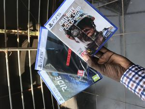 Discounted Ps5 Games   Video Games for sale in Central Region, Kampala