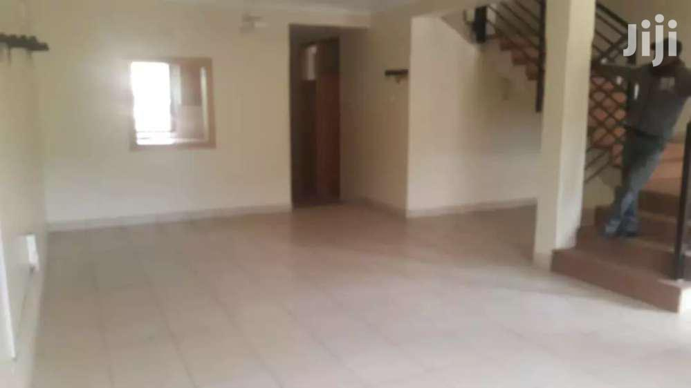 4bedrooms Townhouses For Rent In Kololo Lugogo