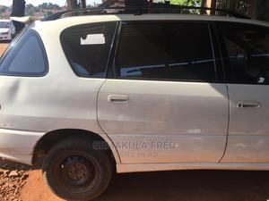 Toyota Ipsum 1999 White | Cars for sale in Central Region, Wakiso
