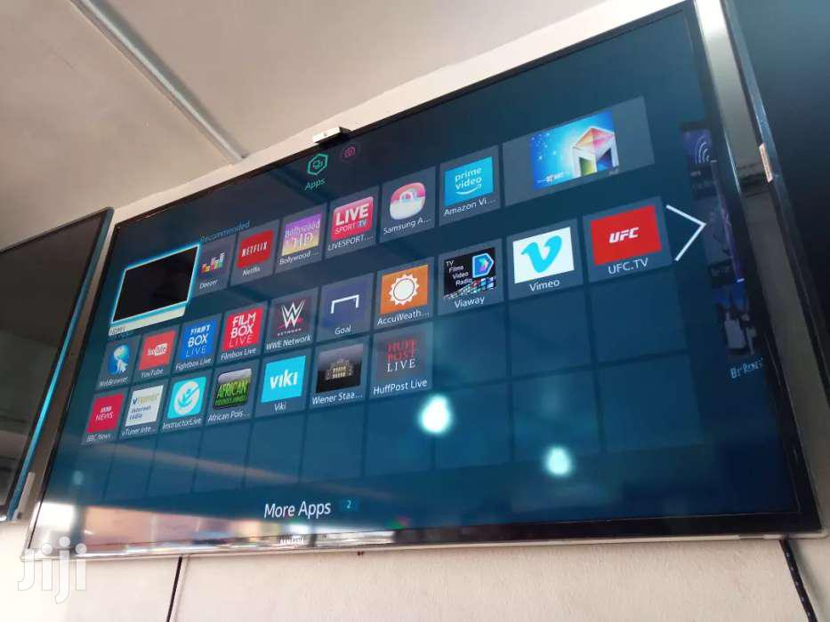 Brand New Samsung Smart 3D 4k Tv 60 Inches