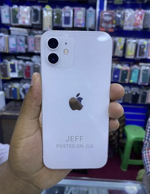 New Apple iPhone 12 64 GB White   Mobile Phones for sale in Central Region, Kampala
