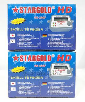 Analogue Satellite Signal Finder | Accessories & Supplies for Electronics for sale in Central Region, Kampala