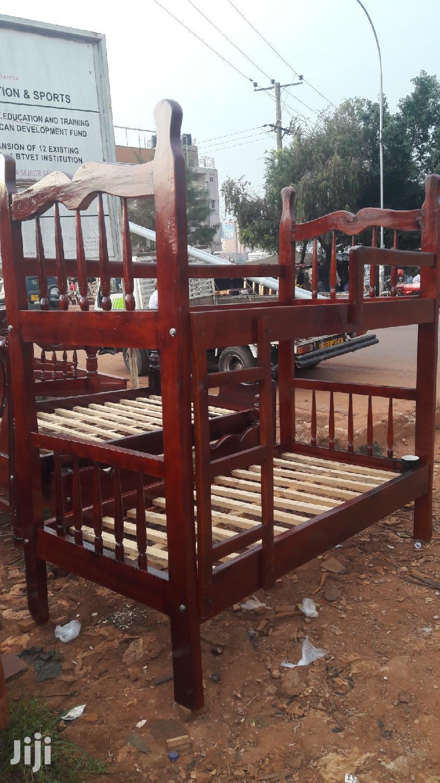 Double Decker | Furniture for sale in Kampala, Central Region, Uganda