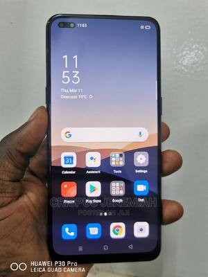 Oppo Reno4 128 GB Black   Mobile Phones for sale in Central Region, Kampala