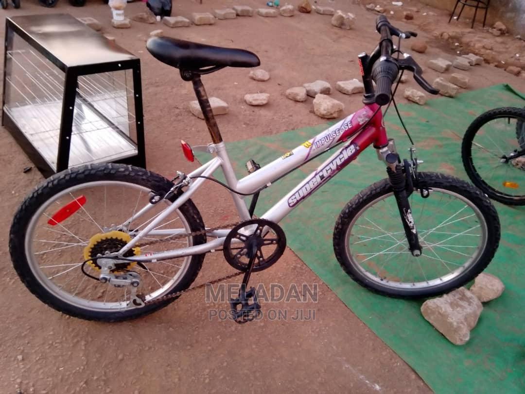 Archive: Japan Used Bike