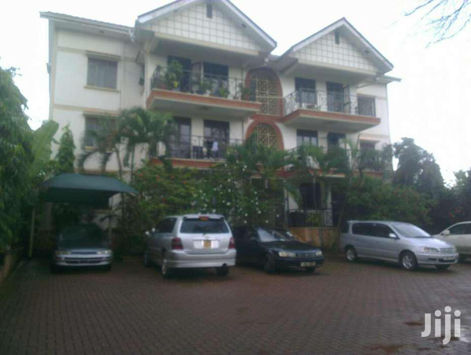 Archive: Ntinda Block Of Apartments