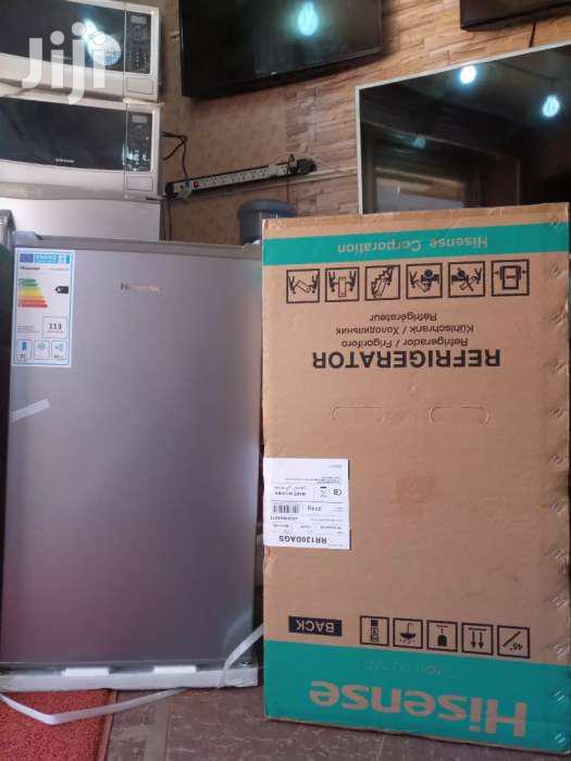 Brand New Hisense Fridge | Kitchen Appliances for sale in Kampala, Central Region, Uganda