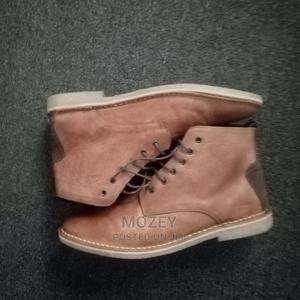 Pure Leather Boots | Shoes for sale in Central Region, Wakiso