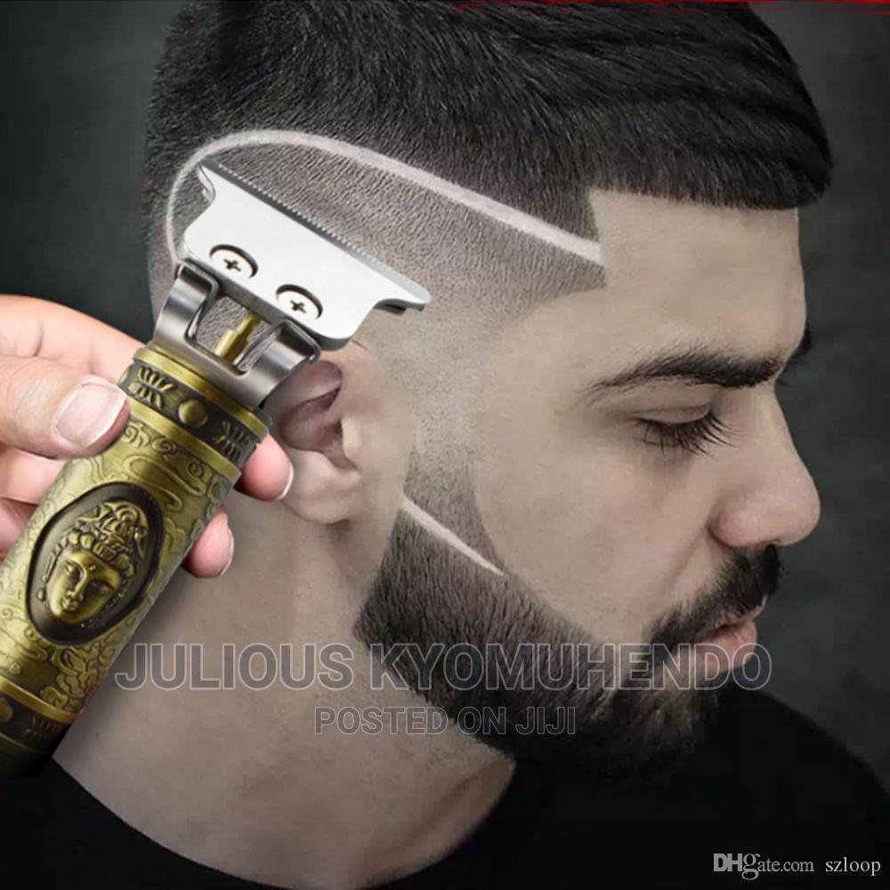Proffesional Hair Trimmer YT-09