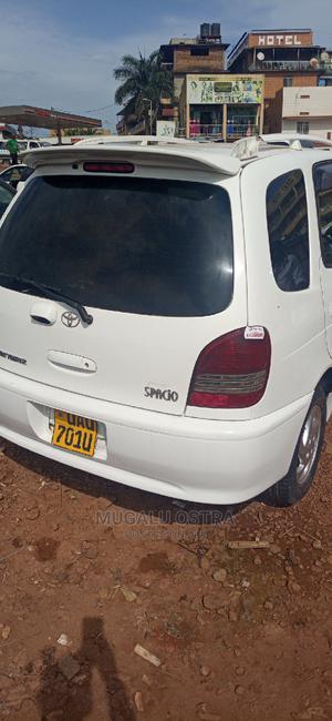 Toyota Corolla Spacio 2001 White | Cars for sale in Central Region, Kampala