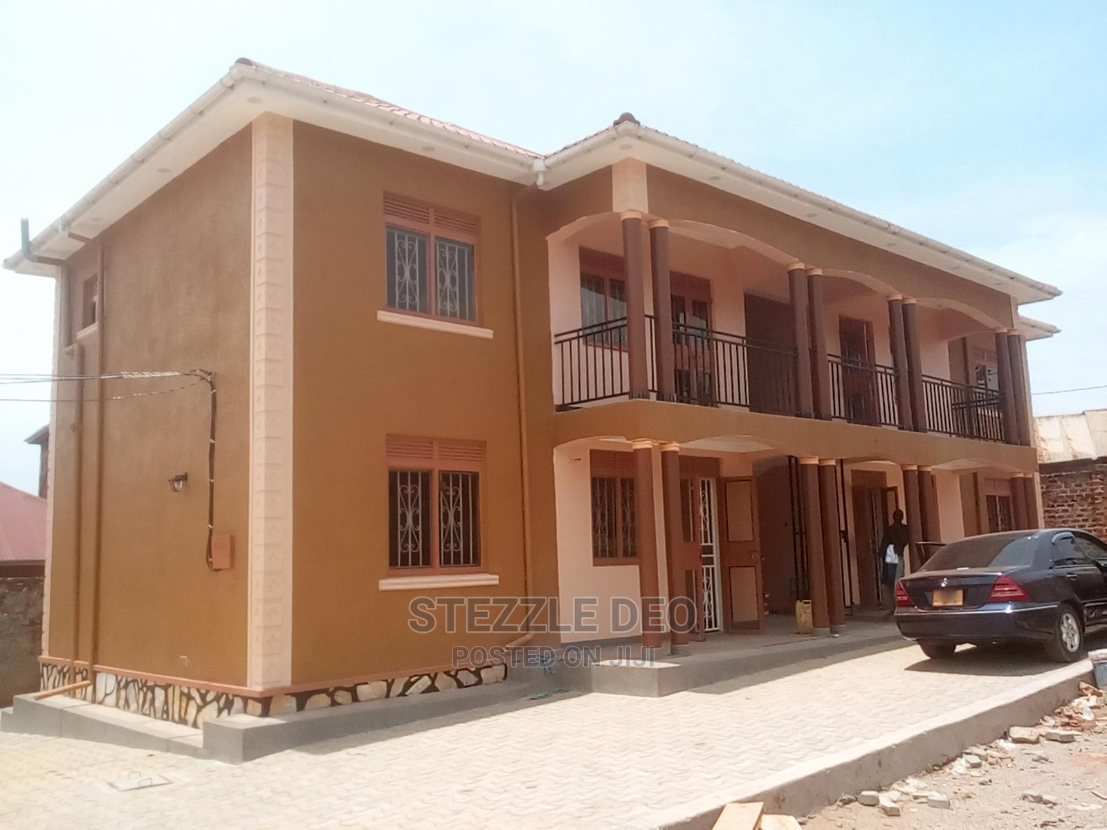 Brand New Two Bedroom Apartment In Kirinya For Rent