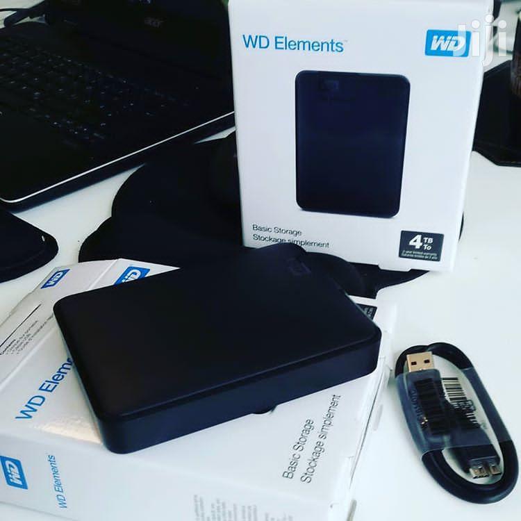 External Hard Drives/Disks (1TB,2TB,4TB,500gb,320gb) | Computer Hardware for sale in Kampala, Central Region, Uganda
