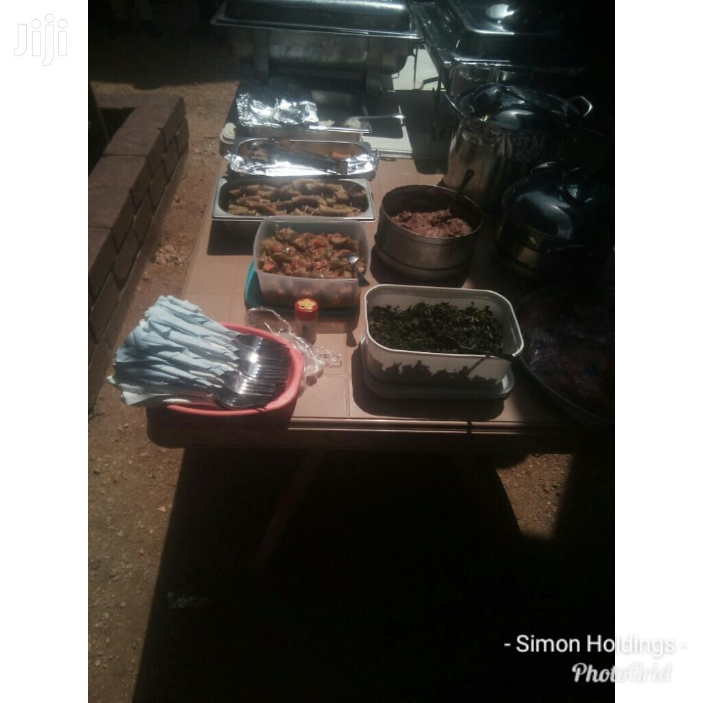 Cookery Services | Party, Catering & Event Services for sale in Kampala, Central Region, Uganda