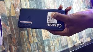 New Tecno Camon 16 Premier 128 GB Black | Mobile Phones for sale in Central Region, Kampala