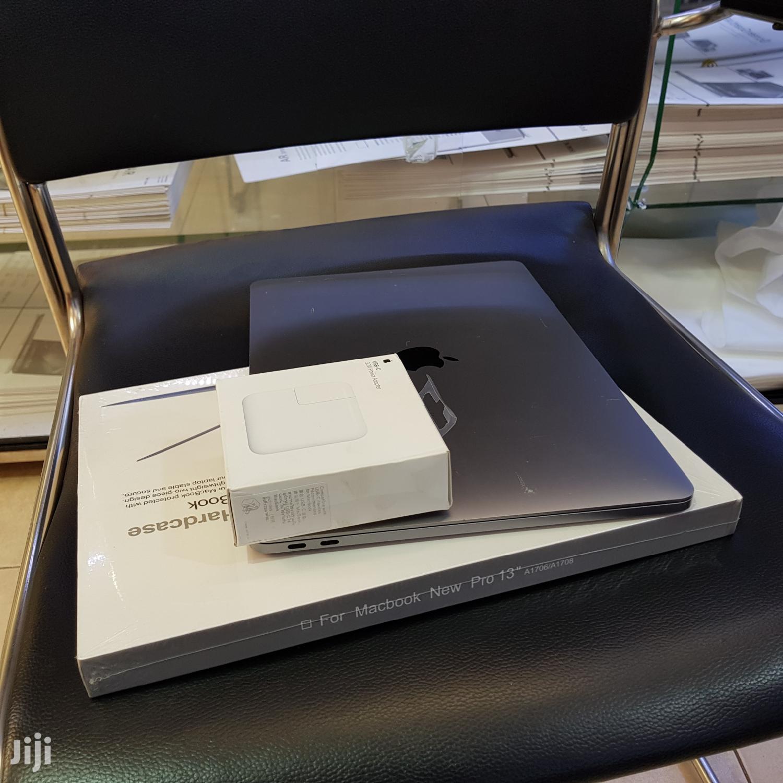 New Release Apple Macbook Pro 13 256 Hdd Core i5 8Gb Ram