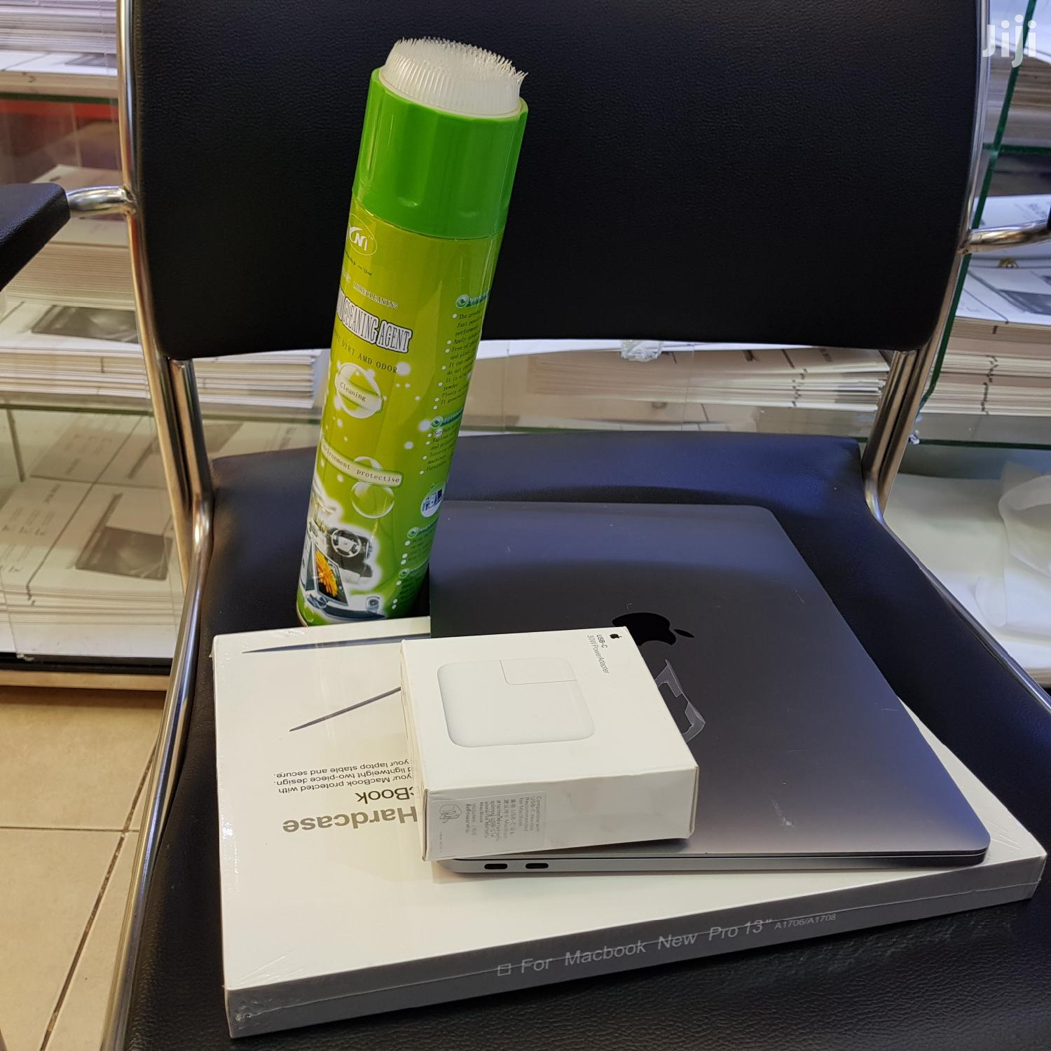 New Release Apple Macbook Pro 13 256 Hdd Core i5 8Gb Ram | Laptops & Computers for sale in Kampala, Central Region, Uganda
