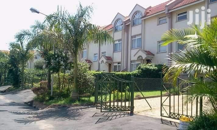 Butabika Royal Palms Estate 3 Bedroomed Fully Furnished Townhouse