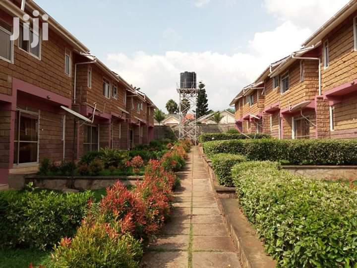 Two Bedroom Apartment In Luzira For Rent