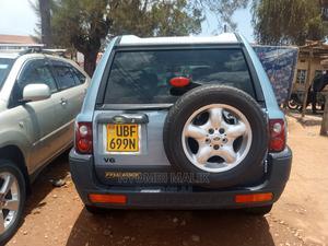 Land Rover Freelander 1998 Blue | Cars for sale in Central Region, Kampala