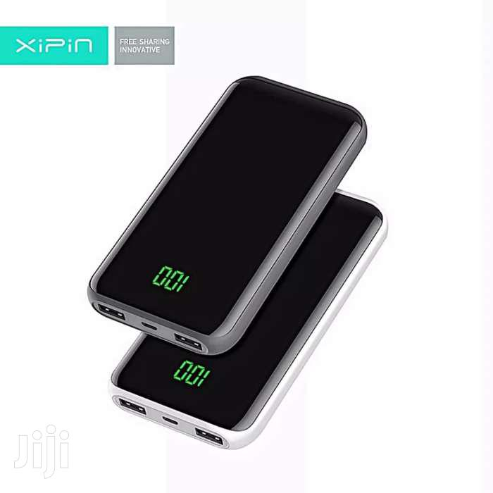 Universal Power Bank   Accessories for Mobile Phones & Tablets for sale in Kampala, Central Region, Uganda