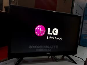24inches LG Digital Led Tv   TV & DVD Equipment for sale in Central Region, Kampala