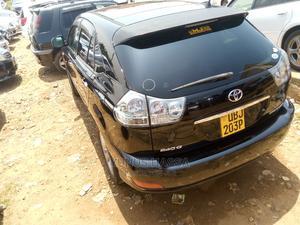 Toyota Harrier 2008 2.4 Black | Cars for sale in Central Region, Kampala