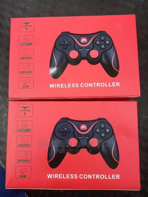 Wireless Game Controller | Video Game Consoles for sale in Central Region, Kampala