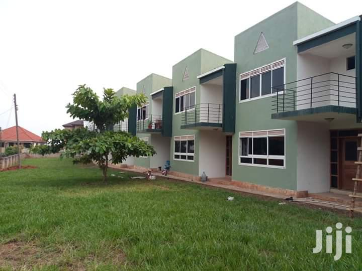Mutungo Hill 2 Bedroomed Townhouse For Rent